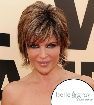 Lisa Rinna's Clothing Store Robbed