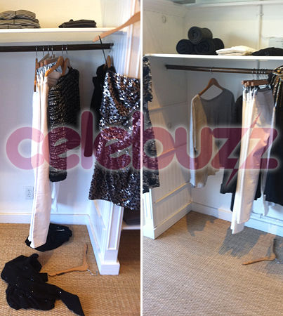 Over $20,000 Worth of Clothing Taken from Lisa Rinna's Store (EXCLUSIVE PHOTOS)