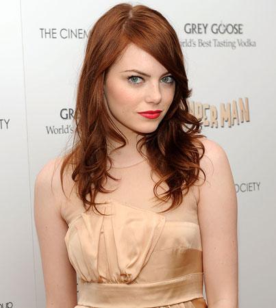 Emma Stone: Hollywood's New It Girl