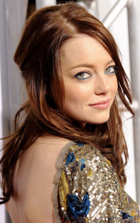 Emma Stone's Hottest Looks (PHOTOS)