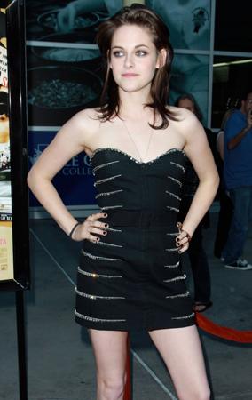 Kristen Stewart's Hottest Looks (PHOTOS)