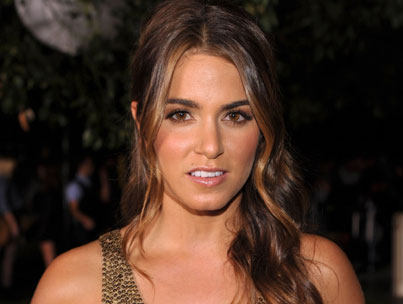 Nikki Reed Gets Charitable for the Kids