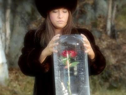 Bristol Palin's Alaskan Rock Video Debut