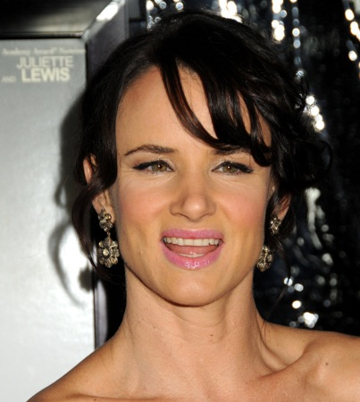 Juliette Lewis Hurt in Hit-and-Run