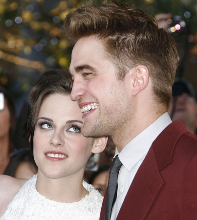 Robert Pattinson and Kristen Stewart Make Beautiful Music Together in L.A.