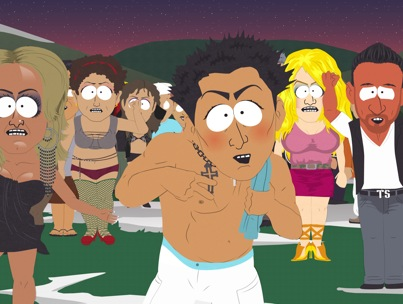 'Jersey Shore' to Get the 'South Park' Treatment
