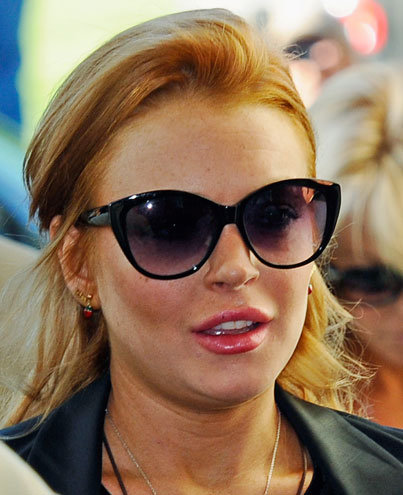 Rehab Restricts Lindsay Lohan's Cell, Twitter Use