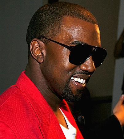 Kanye West: Michael Jackson Gave Me His Power