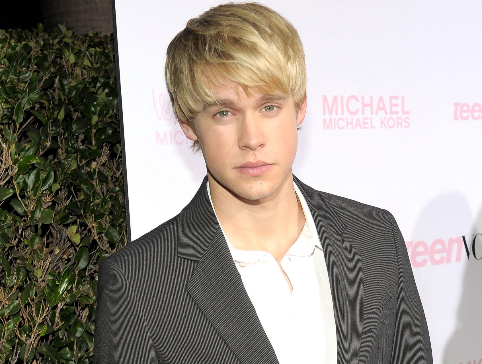 Rumer Willis Dating 'Glee's' Chord Overstreet?-photo
