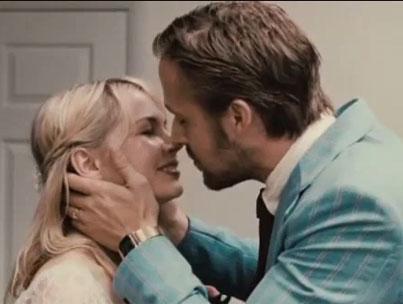 Ryan Gosling Hearts Michelle Williams in 'Blue Valentine' Trailer (VIDEO)