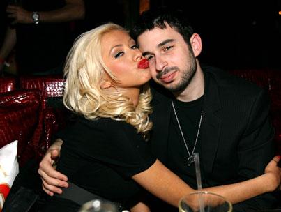 Christina Aguilera Confirms Separation Reports