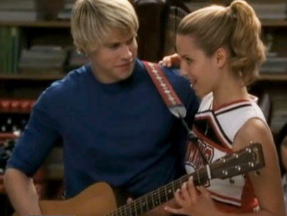 Rate 'Glee's' New Guy, Chord Overstreet (VIDEO)-photo