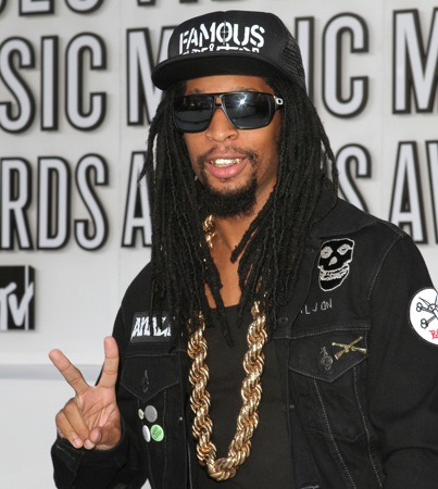 Lil Jon, Richard Hatch Join 'Celebrity Apprentice' Cast