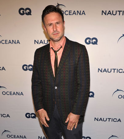 David Arquette Tweets Apology to Courteney Cox