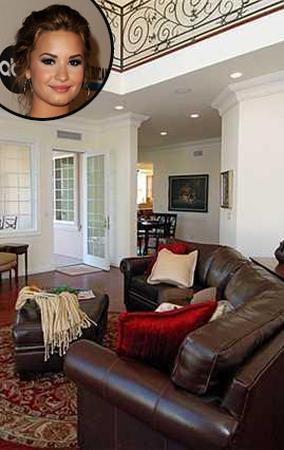 Buy Demi Lovato's Home! (PHOTOS)