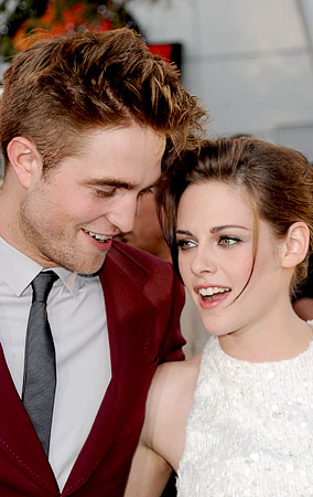 The Craziest Robert Pattinson & Kristen Stewart Rumors