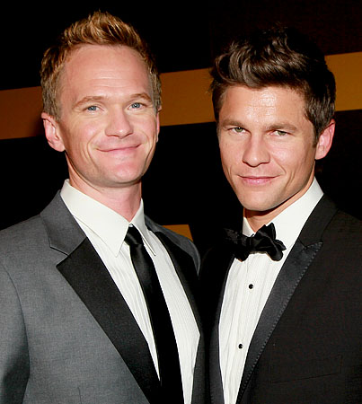 Neil Patrick Harris and David Burtka Welcome Twins