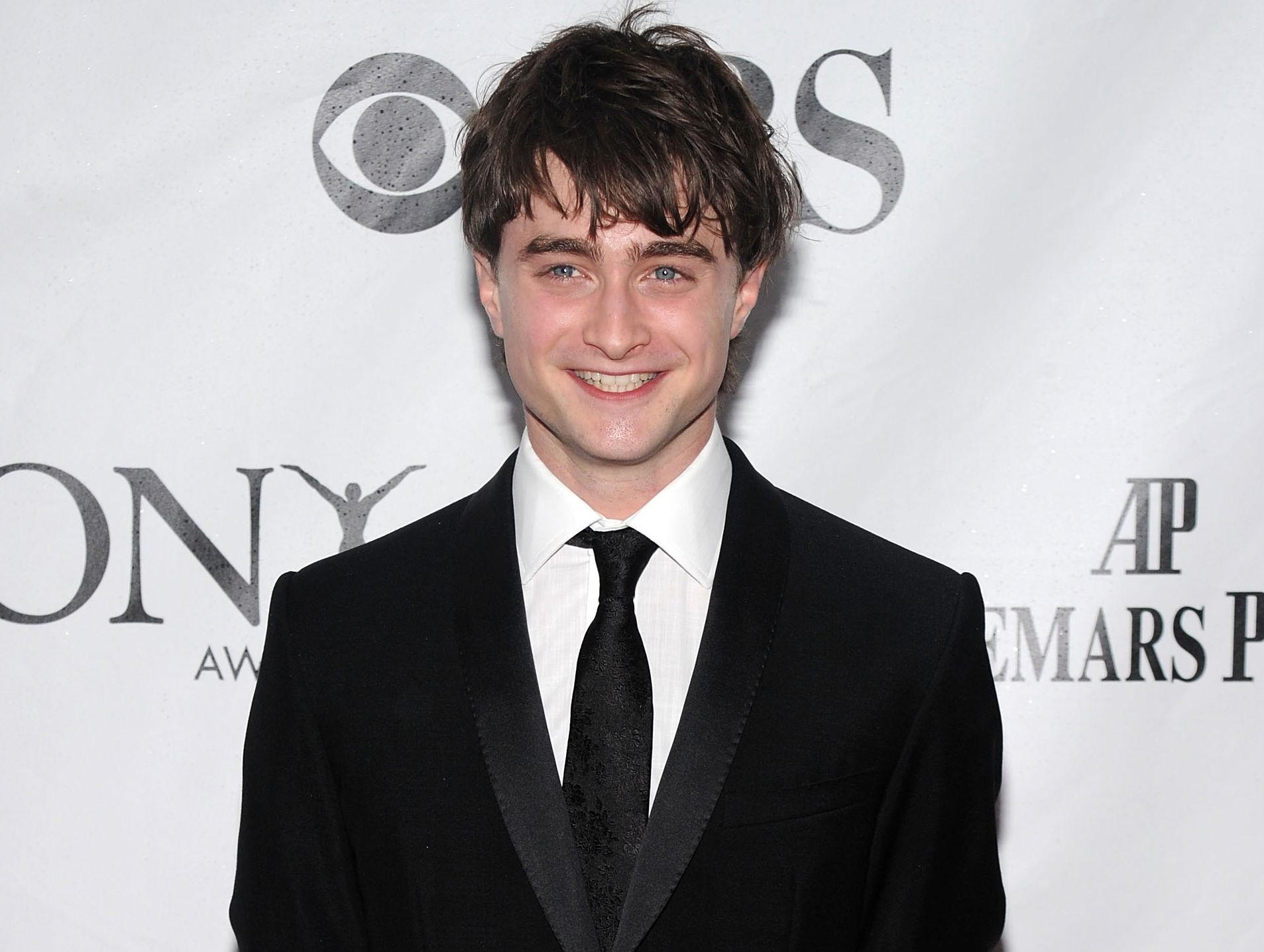 Daniel Radcliffe Is Richer Than Royalty