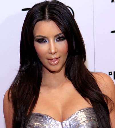 Kim Kardashian: 'Too Old' To Pose Nude Again?