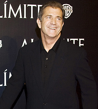 Mel Gibson Lands Cameo in 'The Hangover 2′