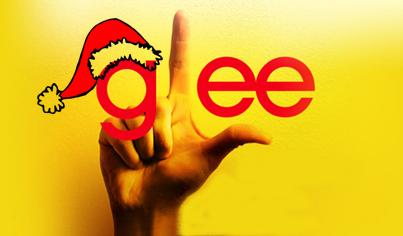 'Glee' Christmas Album?