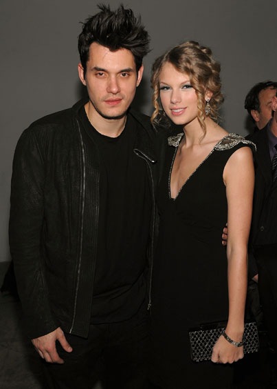 Did Taylor Swift Write A Song For John Mayer?