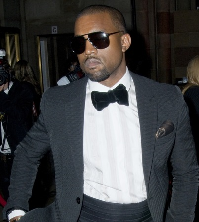 Kanye West Reveals: 'I Contemplated Suicide'