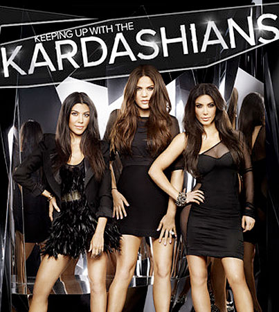 Check Out the Kardashian iPhone App!