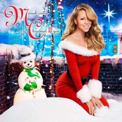 Mariah Carey's Christmas Album: Sneak Preview!