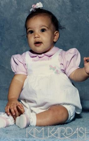 Happy Birthday Kim Kardashian! (PHOTOS)