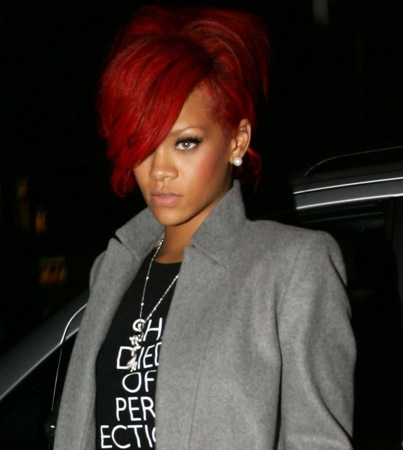 Rihanna Admits That 'Who's That Chick' Is a Bit Blah
