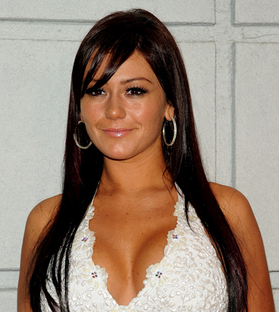 Jwoww's Clothing Line Gets Shut Down
