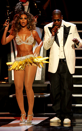 Beyonce and Jay-Z: Through the Years (PHOTOS)