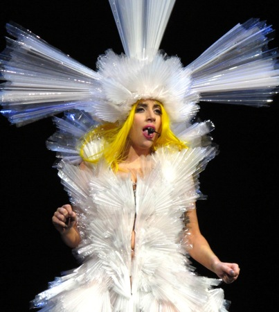 Lady Gaga Bails on French Concerts Due to Strike