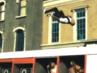 Chris Brown's 'Yeah 3X' Is Flippin' Sweet (VIDEO)