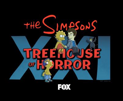 The Simpsons' 'Twilight' Episode: Sneak Peek! (VIDEO)