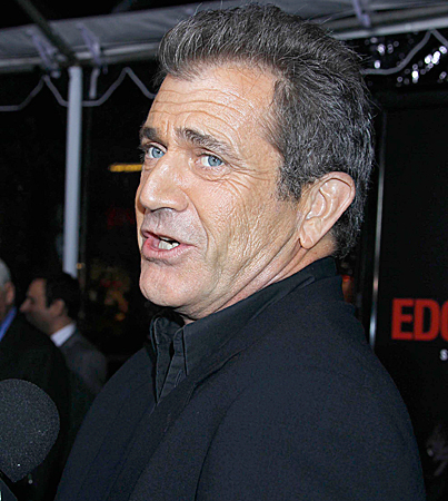 Mel Gibson Booted from 'The Hangover 2′