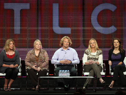 'Sister Wives' To Become Adult Film