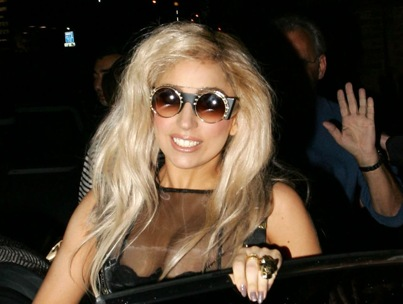 Lady Gaga Beats Bieber to Become First YouTube Billionaire