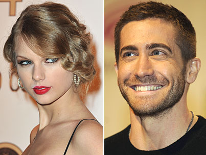 Pick Taylor Swift and Jake Gyllenhaal's Couple Name!