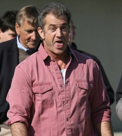 Mel Gibson 'Furious' Over 'Hangover 2′ Firing