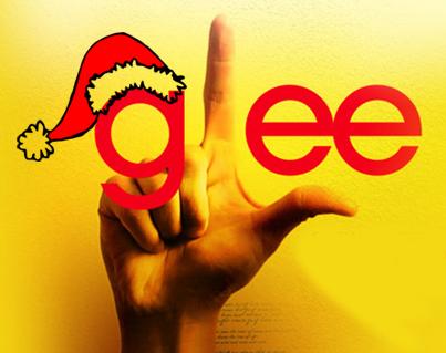 'Glee' Christmas Album Confirmed!