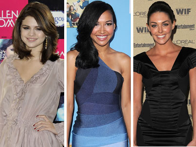 Who Should Mark Salling Date? (POLL)