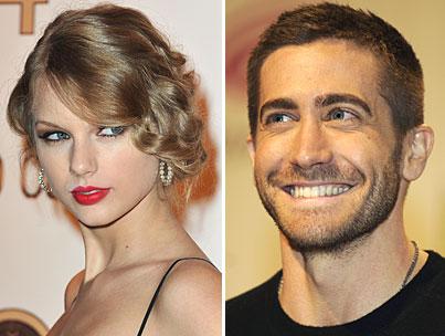 Taylor Swift and Jake Gyllenhaal's Couple Name: Swyllenhaal!