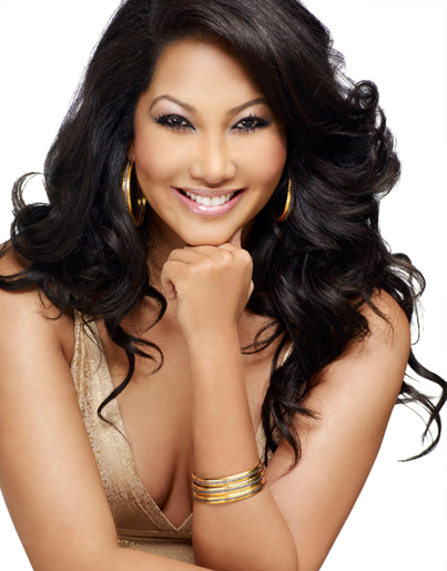 Kimora Lee Simmons Wants YOU to Be the Face of Her New Skincare Line!