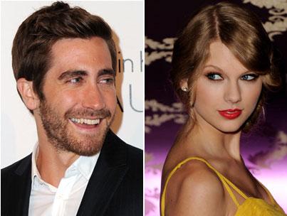 Did Swyllenhaal Go Apple Picking?