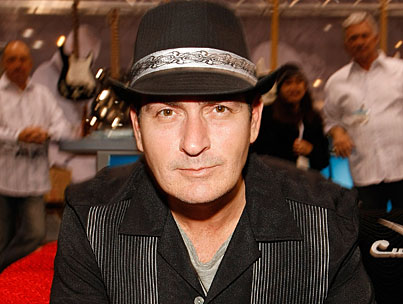 Charlie Sheen: 'I'm Fine' and Story Is 'Overblown'