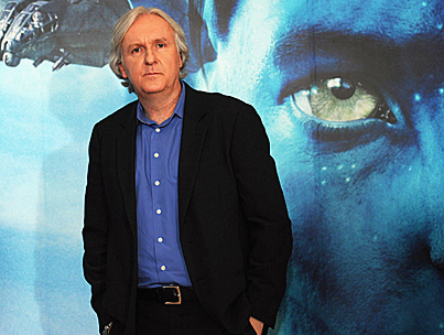 James Cameron Confirms Two 'Avatar' Sequels