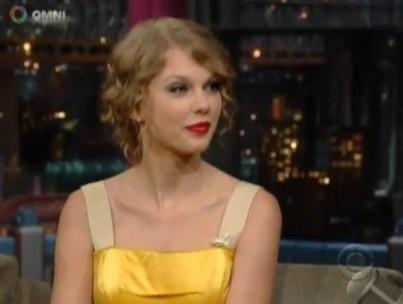 Taylor Swift on Ex-Boyfriends: They Had Fair Warning! (VIDEO)-photo