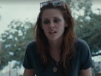 Kristen Stewart in 'Welcome to the Rileys': Newest Clip! (VIDEO)